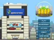 Construieste cel mai mare centru comercial