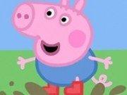 Pig George Puzzle