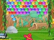 Bubble tematice din jungla