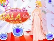 Rochii de gala Printesa Cenusareasa