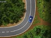 Cursa rapida de masini