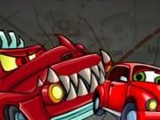 Masini care mananca masini 2 Deluxe