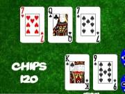 Poker Texas Holdem Bonus