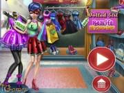 Buburuza Ladybug Realife Shopping