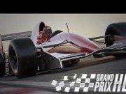 Formula 1 Grand Prix Hero