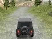 Masini Extreme Off-road din Rusia