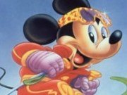 Mickey Mouse de Colorat