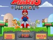 Aventura cu Robotul Mario