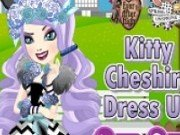 Kitty Cheshire Ever After High de imbracat