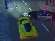 Parking Fury 3D: Hotul de masini