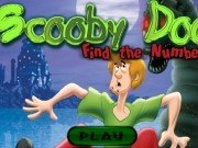 Scooby Doo numere ascunse