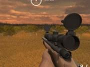 Impuscaturi Zombie vs Sniper