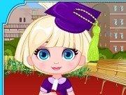 Baby Elsa Sedinta foto