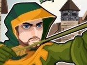 Robin Hood Salvatorul
