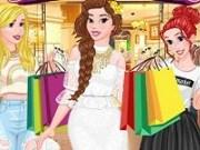 Belle Cumparaturi in mall