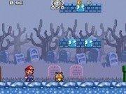 Mario in Insula Ghost