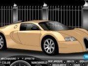 Bugatti Chiron Tuning