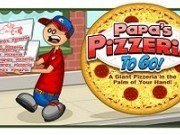 Papa Louie Pizza