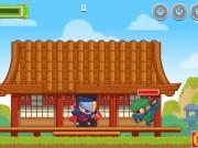 Ninja Zippy