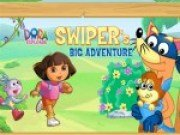Joc cu Dora si aventurosul Swiper