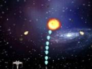 Impuscaturi in Războiul galactic