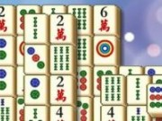 Mahjong piese Mix