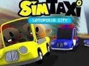 Sim Taxi: Orasul Lotopolis