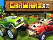 CarWarz.io