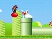 Mario aventura la castel