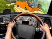 Simulator de Condus Autobuzul Indian 3D