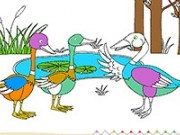 De colorat Animale de companie