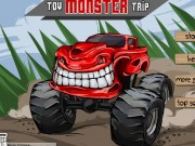 Toy Monster Trip 2