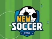 Campionat nou de Soccer