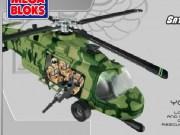 Elicopterul armatei