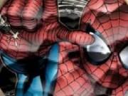 Imagini cu Spiderman