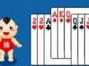 Poker china