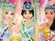 Concursul Internațional de Frumusețe