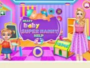 Ajutor de Super Nanny