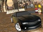 Simulator de condus Mustang