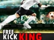 Cupa Mondiala: Regele loviturilor libere in fotbal