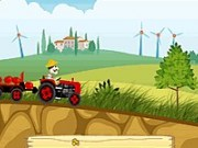 Agricultor Ferma Express 2
