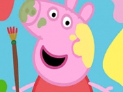 Peppa Pig Paintbox