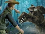 Vânătoare 3D de ursi sălbatic