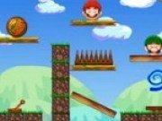 Joc nou cu Mario si Luigi