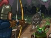 Atacat de Goblini