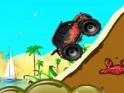 Mini Monster Truck 2