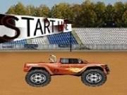 Monster Truck Sarituri Extreme