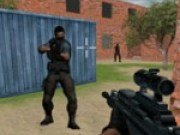 Joc 3D cu impuscaturi Rapid Gun 3