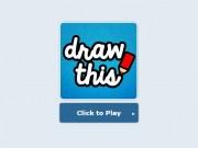 DrawThis.io Joc de desenat
