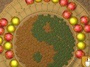 Zuma cu mingii colorate